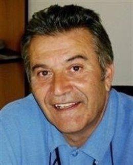El Director De Ontex Peninsular, Miguel Ángel González. Firma: EP