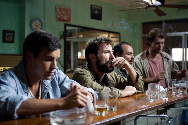 'Grupo 7' Recauda Un Millón En Su Primera Semana En Cine