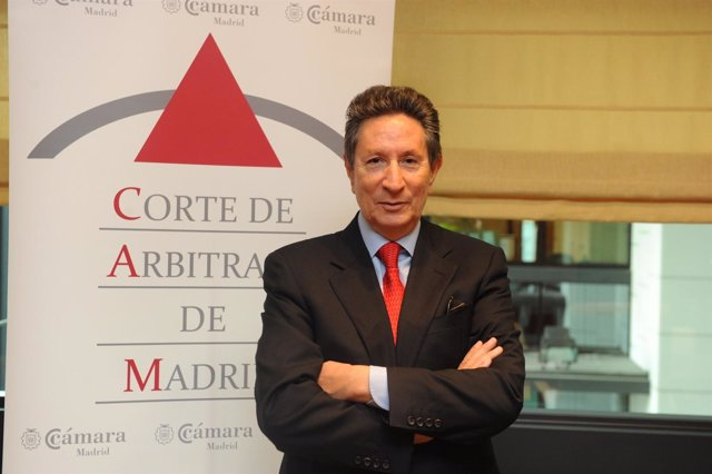 Miguel Ángel Fernández-Ballesteros