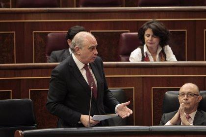 "Jorge Fernández: ""si ETA se disuelve se podría replantear la dispersión"""