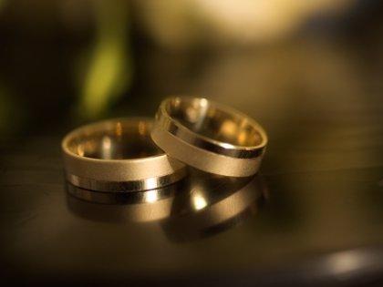 Andalucía registra 11.000 matrimonios en el tercer trimestre de 2011, un 3% menos que en los mismos meses de 2010