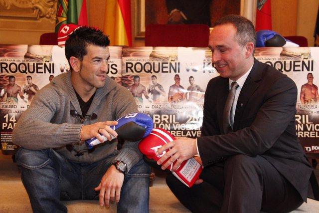 Roqueñi