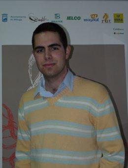 Ángel Campos, Ganador Del Premio Fundación Musical De Málaga
