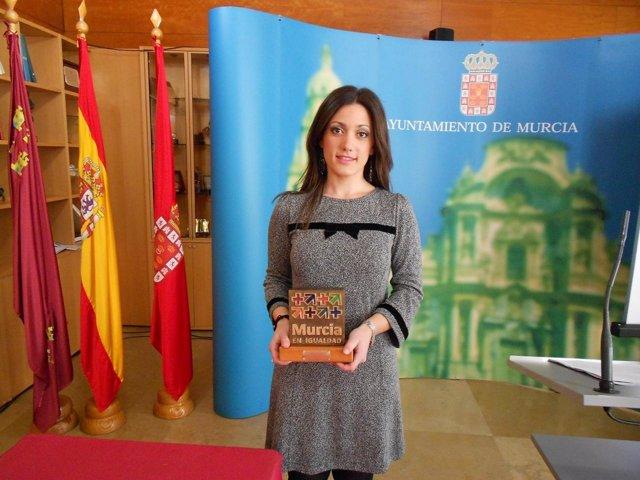 Alicia Barquero