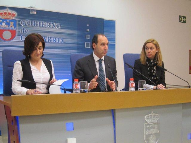 Diego Explica El Plan De Sostenibilidad
