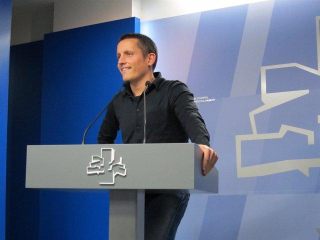 Dani Maeztu