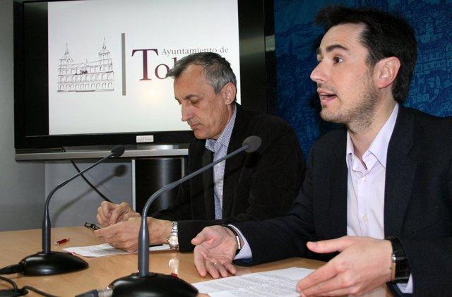 González Y Guijarro