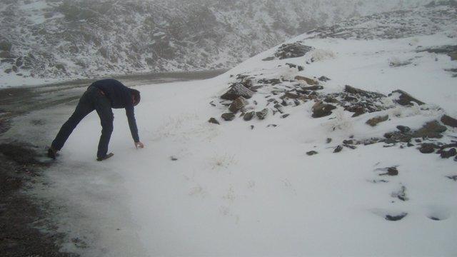 Imagen de archivo de Sierra Nevada