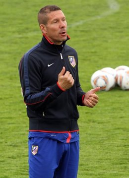 Diego Simeone (Atlético Madrid)