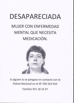 Mujer De El Espinar (Segovia) Extraviada Tras Escaparse Del Hospital De Ávila