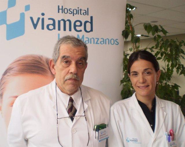 Médicos Fernández Florez Y Tejero