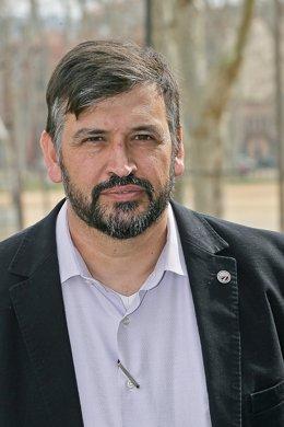Joan Caball, Coordinador Nacional De Unió De Pagesos