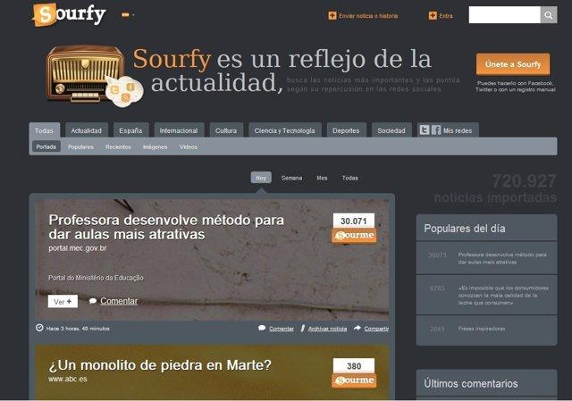 Sourfy.Com