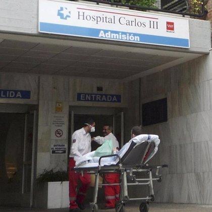 Madrid.- El Hospital Carlos III organiza el segundo curso sobre el tratamiento de la malaria