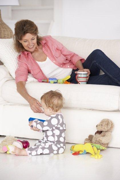 Los bebés reconocen el significado de las palabras a los seis meses