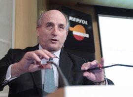Economía.- (Ampl.) Repsol dice que YPF vale 18.300 millones de dólares y que Argentina debe lanzar OPA por el 100%