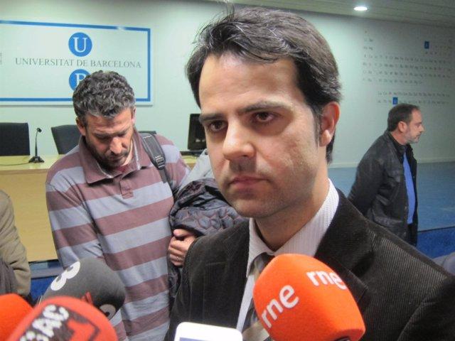 José Miguel Sixto
