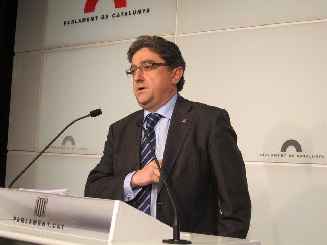 Enric Millo