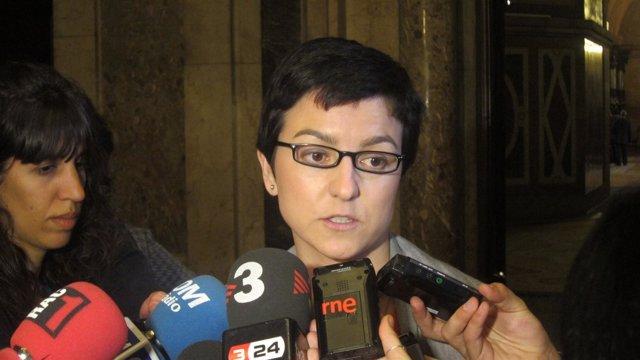 Eva Granados