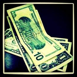 Dinero En Instagram