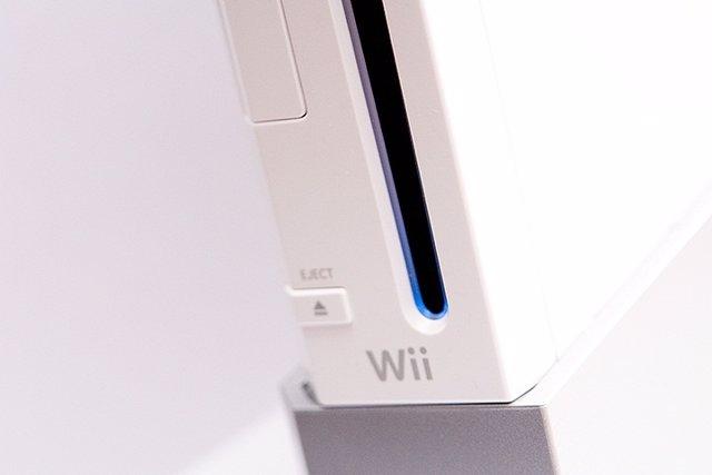 Consola De Nintendo Wii