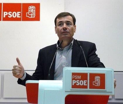 """Madrid.- El PSOE asegura que el copago farmacéutico es """"un impuesto a la enfermedad"""""""
