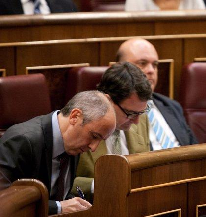 El PNV no aceptará que, bajo el pretexto de la crisis, el Gobierno intente implantar el copago en el País Vasco
