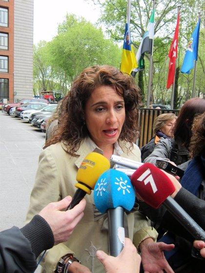 """CISNS.- Andalucía dice que no protagonizará un acto de """"rebeldía"""" sobre el copago, pese a rechazar la medida"""