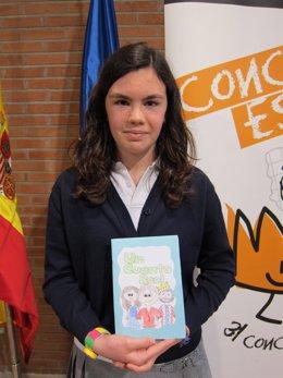 La Ganadora Del Concurso 'Qué Es Un Rey Para Tí'