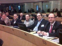 Delegación Asturiana Ante El Comité De Las Regiones