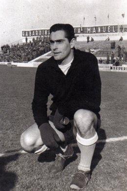 Mariano Bartelmi