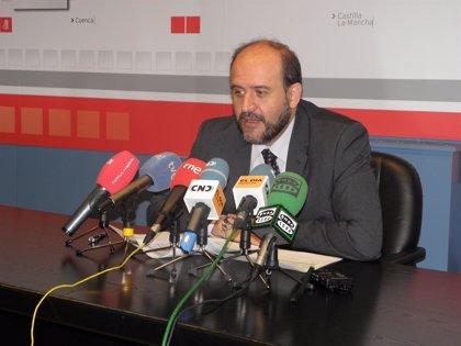 CMancha.-PSOE critica que Cospedal hace lo contrario de lo prometido en cuanto al céntimo sanitario y la Ley Electoral