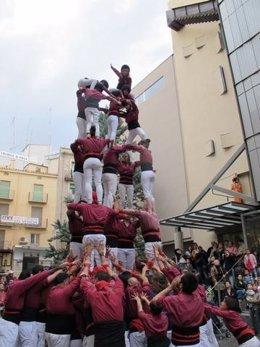 Diada De La Cultura Popular Y Tradicional De Lleida