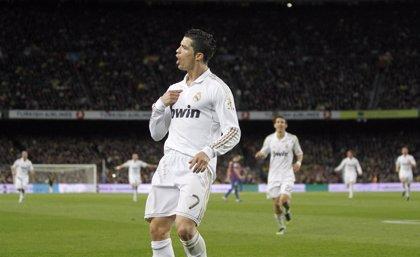 Fútbol.- El Real Madrid sentencia la Liga ante un Barça desganado