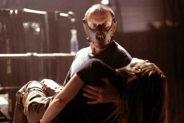 Anthony Hopkins Y Julianne Moore En 'Hannibal'