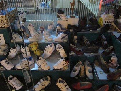 Un estudio refleja que estética, biomecánica y el confort son determinantes en la elección del calzado infantil