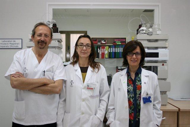 Investigadores Logran Avances Para Tratar Las Infecciones De Prótesis