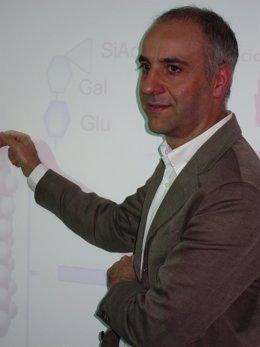 El Investigador Del Irsicaixa Javier Martínez-Picado
