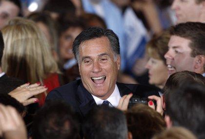 EEUU.- Romney arrasa en las primarias de Connecticut, Delaware, Nueva York, Pennsylvania y Rhode Island