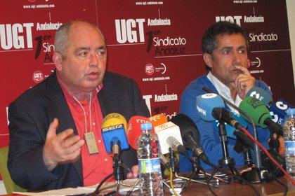"""UGT Andalucía insiste que la reforma sanitaria supone la """"ruptura"""" con el sistema actual"""