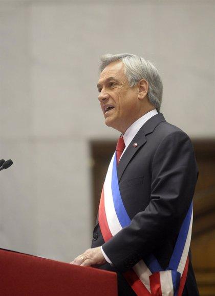 Chile.- Piñera anunciará el jueves una reforma tributaria para aumentar la inversión en educación