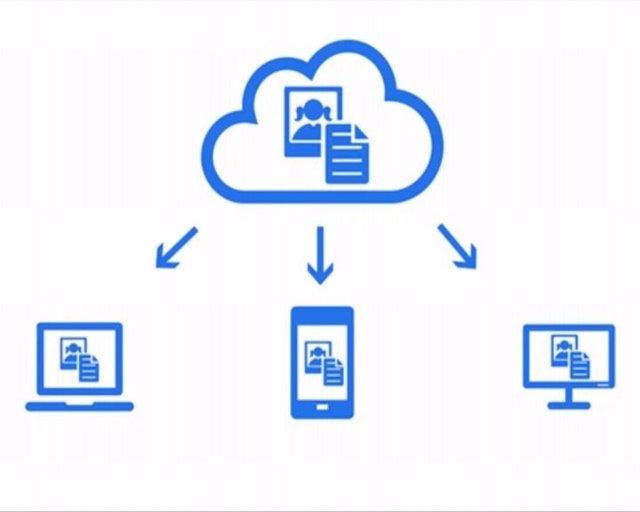 SkyDrive, Google Drive, iCloud o Dropbox: ¿qué nube elegir?