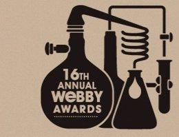 16ª Edición De Los Premios Webby