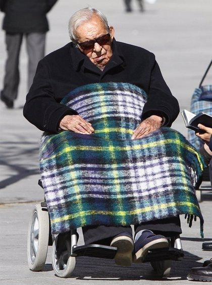 El 75% de los ancianos presenta fragilidad, pero no solo por cuestiones médicas