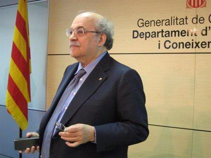 """La Generalitat de Cataluña critica que el Gobierno """"ni hace ni deja hacer"""" y pide más medidas de copago en sanidad"""