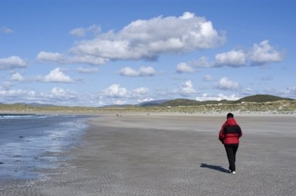 Salir de paseo puede ayudar a combatir la depresión