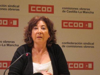 """CMancha.- CCOO respeta la decisión del sindicato CESM y dice que """"no va a hacer ni a decir nada que impida la huelga"""""""