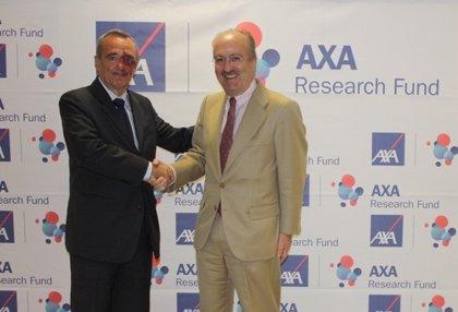 AXA financiará la investigación de Barbacid dirigida a descubrir terapias para el cáncer de pulmón y páncreas