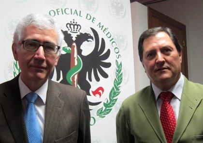 CMancha.- Colegio de Médicos de Toledo, contento de que haya imperado el consenso entre CESM y Junta