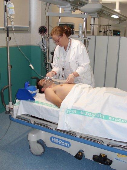 España registra la tasa de infecciones en pacientes hospitalizados más baja en los últimos 20 años